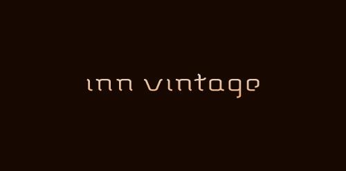 inn vintage