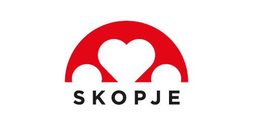 Love Skopje