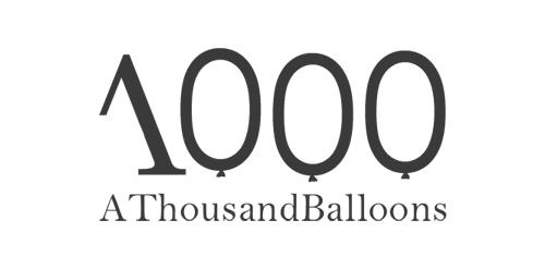 A Thousand Balloons