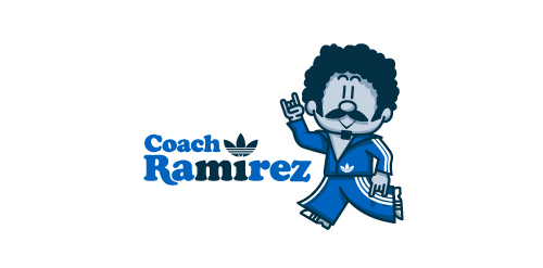 Coach Ramirez