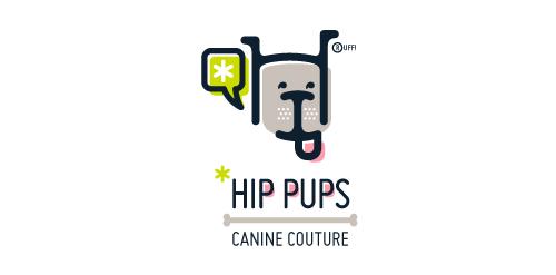 Hip Pups