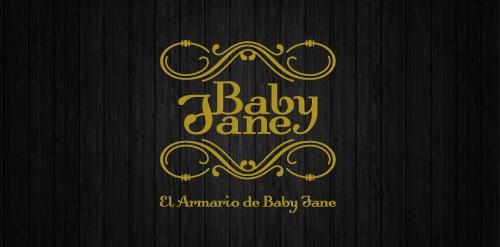 Baby Jane's closet