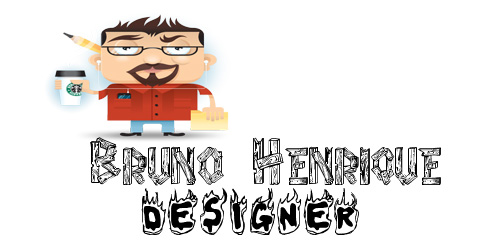 Bruno Henrique Designer