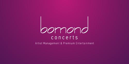 Bomond Concerts