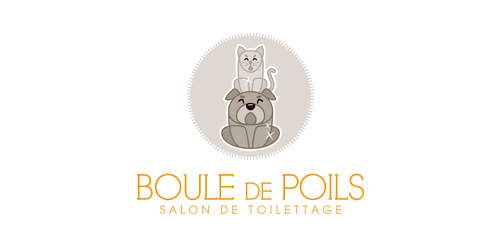 Boule de Poils / Salon de Toilettage