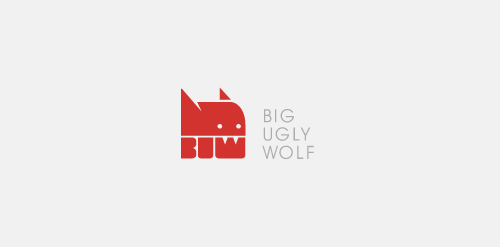 Big Ugly Wolf