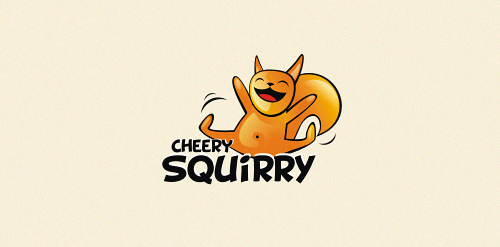 Cheery Squirry