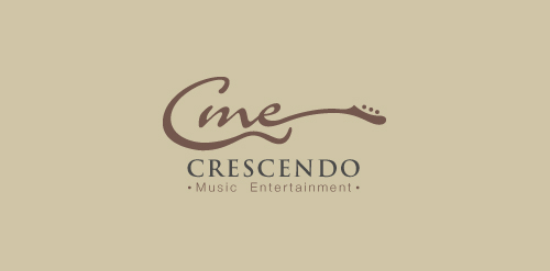 Crescendo Music Entertainment logo