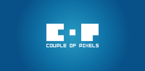 Couple of Pixels