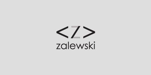 Zalewski Web Developer