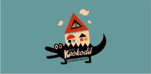 Das Krokodil Kindergarten