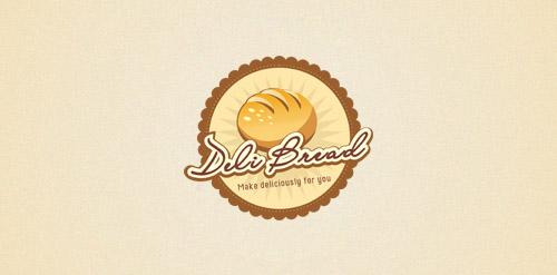 Deli Bread logo