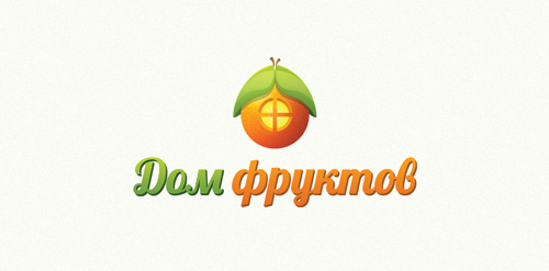 Дом фруктов / House of fruits