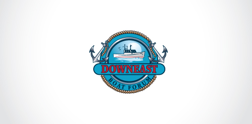Downeast Boat Forum logo