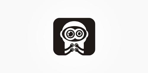 Astronaut symbol