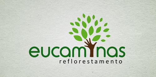 Eucaminas Reforestation