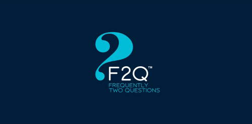 F2Q / Frequently two questions