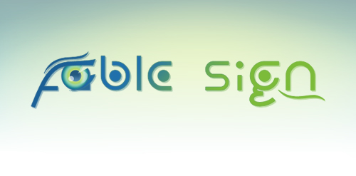 fablesign