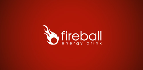 Fireball Energy Drink