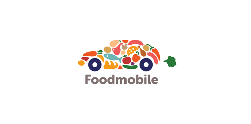 Foodmobile logo