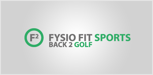 Fysio Fit Sports back 2 golf