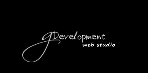 gDevelopment web studio