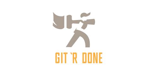 Git 'R Done