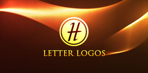 Letter Logos H