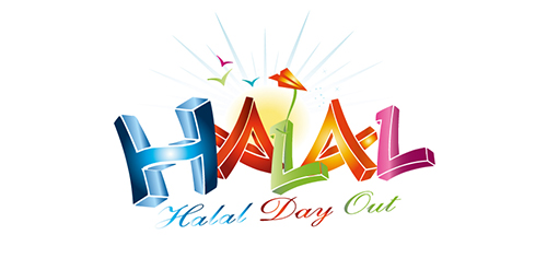 halal day out