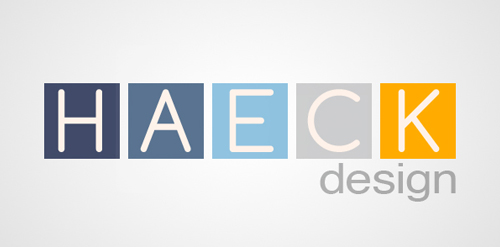 Haeck Design Logo