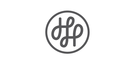 Hillary Hopper Ambigram