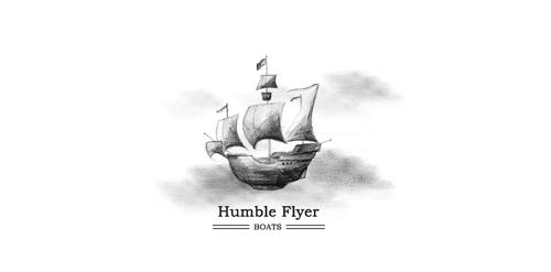 Humble Flyer logo