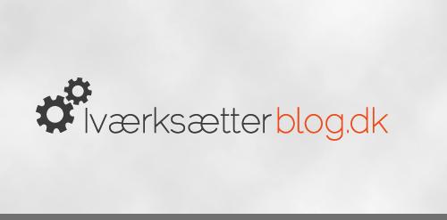 Iværksætterblog.dk