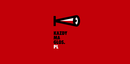 Everyone-has-a-voice.pl / Kazdy-ma-glos.pl
