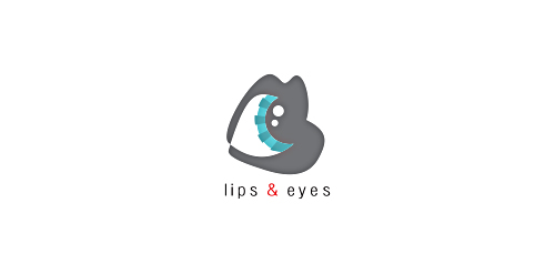 Lips and Eyes