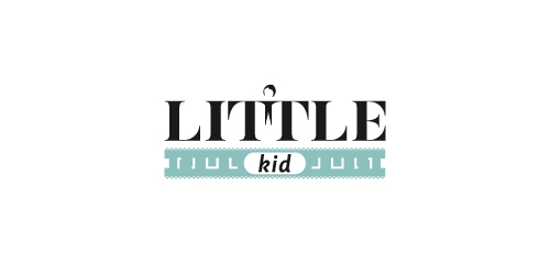 Little Kid logo