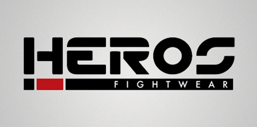 Heros Figthwear