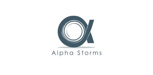 Alpha Storms