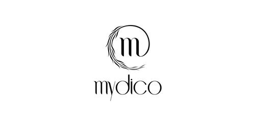 logo mydico