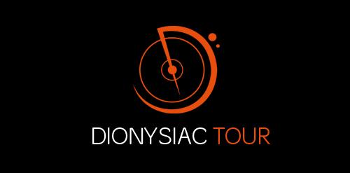dionysiac tour