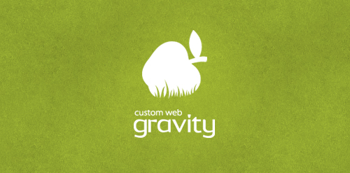 Gravity custom web