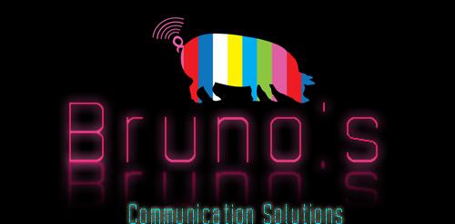 Bruno's Henrique Communication Solutions