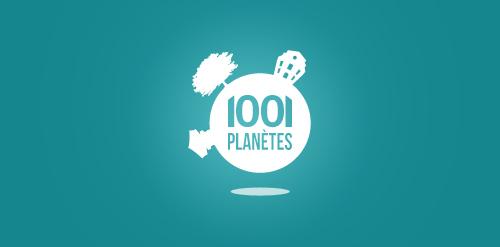 1001 planètes