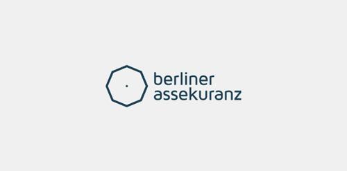 Berliner Assekuranz logo