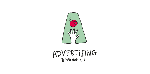 Advertising Bowling Cup vol.2
