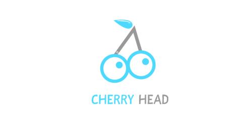 Cherry Head logo