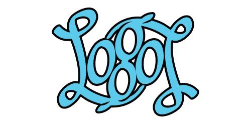 Logos Ambigram logo