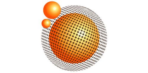 Big Orange Planet