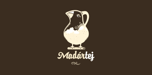 Madartej