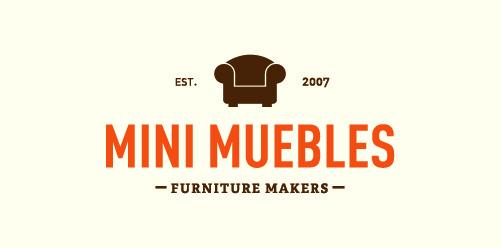 mini muebles